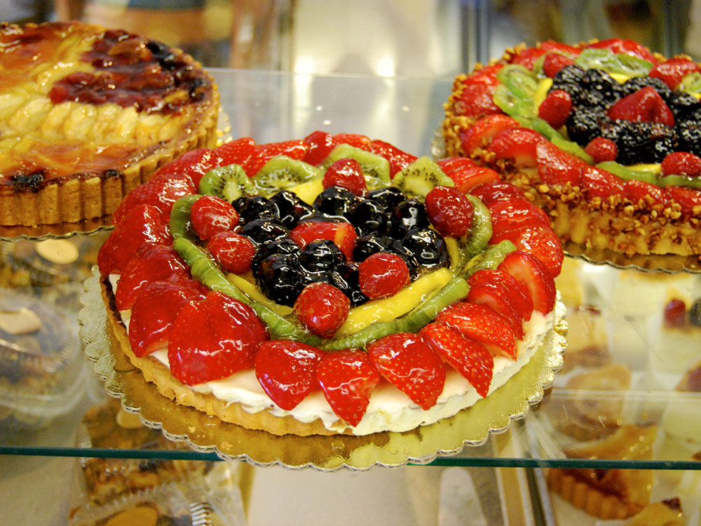 Woodside Bakery Cakes